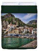 Amalfi Duvet Cover