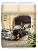 American Classic Duvet Cover