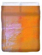 Amethyst Meridian Duvet Cover