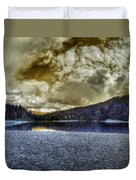 An Idaho Fantasy 3 Duvet Cover