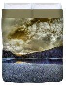 An Idaho Fantasy 3 Duvet Cover