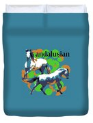 Andalusian Duvet Cover