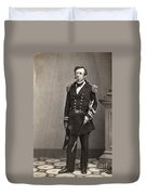 Andrew Hull Foote Duvet Cover
