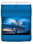 Another Favorite Tree Duvet Cover
