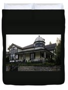 Another Greenwood Heritage Home Duvet Cover