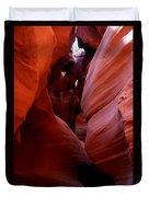 Antelope Canyon I Duvet Cover