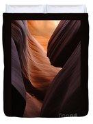 Antelope Canyon Natural Beauty Duvet Cover