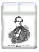 Antoine Jerome Balard Duvet Cover