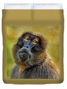 Ape Duvet Cover