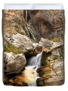 Apikuni Waterfall Duvet Cover