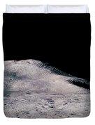 Apollo 15 Lunar Landscape Duvet Cover