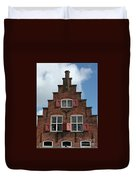 Appartments Duvet Cover