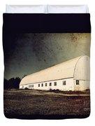 Appleton Barn Duvet Cover by Joel Witmeyer