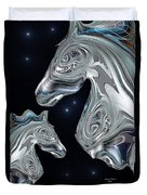 Arabian Nights Duvet Cover
