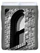 Arch Beauty Duvet Cover