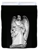 Archangel By Night Duvet Cover
