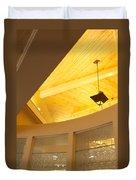 Architectural Interior 4 Duvet Cover