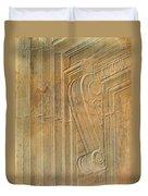 Arcitecural Art Duvet Cover