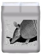 Armadillo Duvet Cover