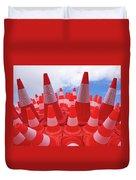 Arrecife Play Room Art Duvet Cover