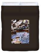 Art Studio Duvet Cover