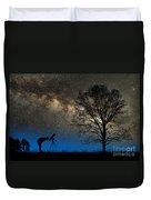 Astronomy Duvet Cover