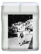 Athens: Olympics, 1906 Duvet Cover