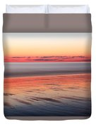 Atlantic Dawn Duvet Cover