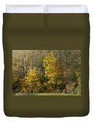 Autumn Colours Duvet Cover