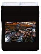 Autumn Falls 2 Duvet Cover