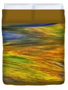 Autumn Reflections - D006078 Duvet Cover