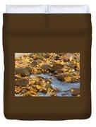 Autumn Slipping Away 0437 Duvet Cover