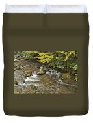 Autumn Stream 6149 Duvet Cover