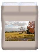 Avery Hill Parkland Duvet Cover