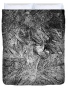 Abstraction 547 - Marucii Duvet Cover