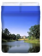 Ballinlough Castle, Clonmellon, Co Duvet Cover