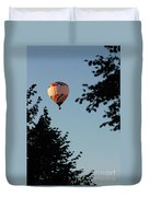 Balloon-7081 Duvet Cover