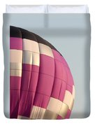 Balloon-purple-7462 Duvet Cover