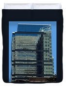 Baltimore Reflections Duvet Cover