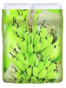 Banana Duvet Cover
