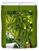 Bananas Duvet Cover