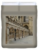 Bath Abbey Duvet Cover