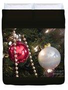 Be Merry Duvet Cover