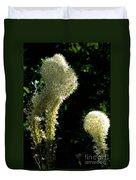Bear-grass I Duvet Cover