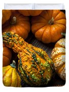 Beautiful Autumn Duvet Cover