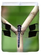 Beautiful Dragonfly Duvet Cover