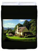 Beautiful Selworthy Duvet Cover