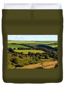 Beautiful Somerset Duvet Cover