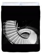 Beautiful Staircase Duvet Cover
