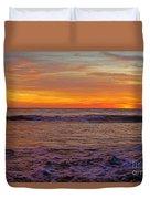 Beautiful Waves Duvet Cover